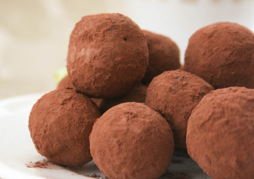 chocolade-kaneel-truffels
