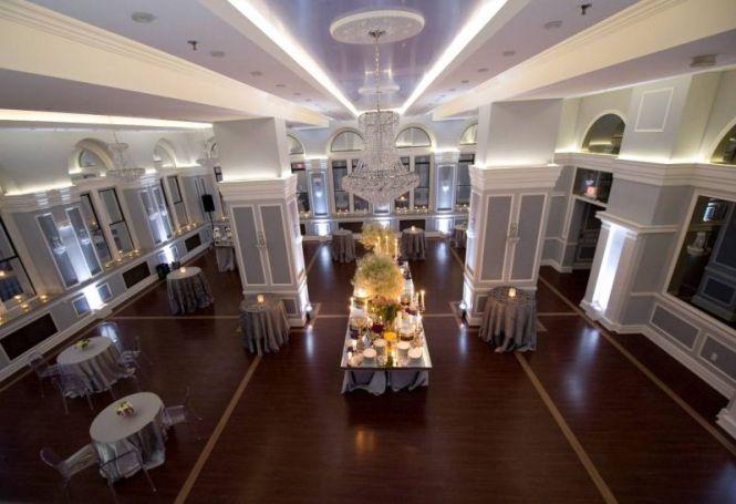 Cescaphe Ballroom
