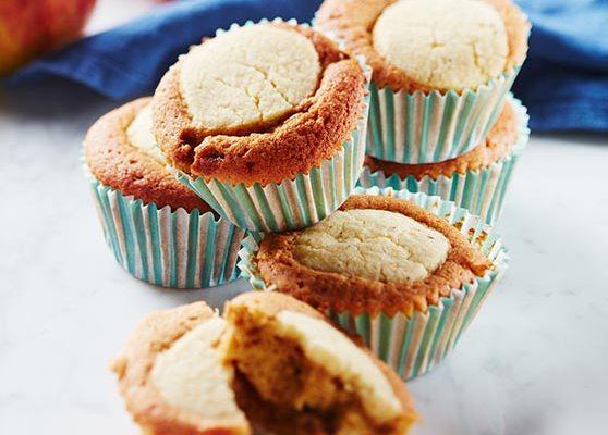 Astrids muffins