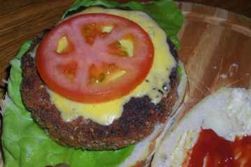 hamburguesas-de-soja