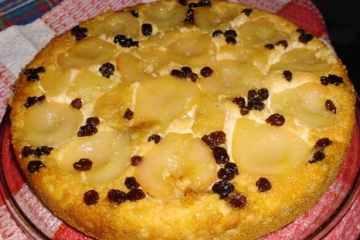 torta-de-peras