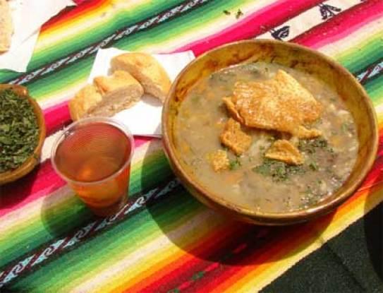 Chairo   Recetas de La Paz   Recetas, Cocina y Comida Boliviana