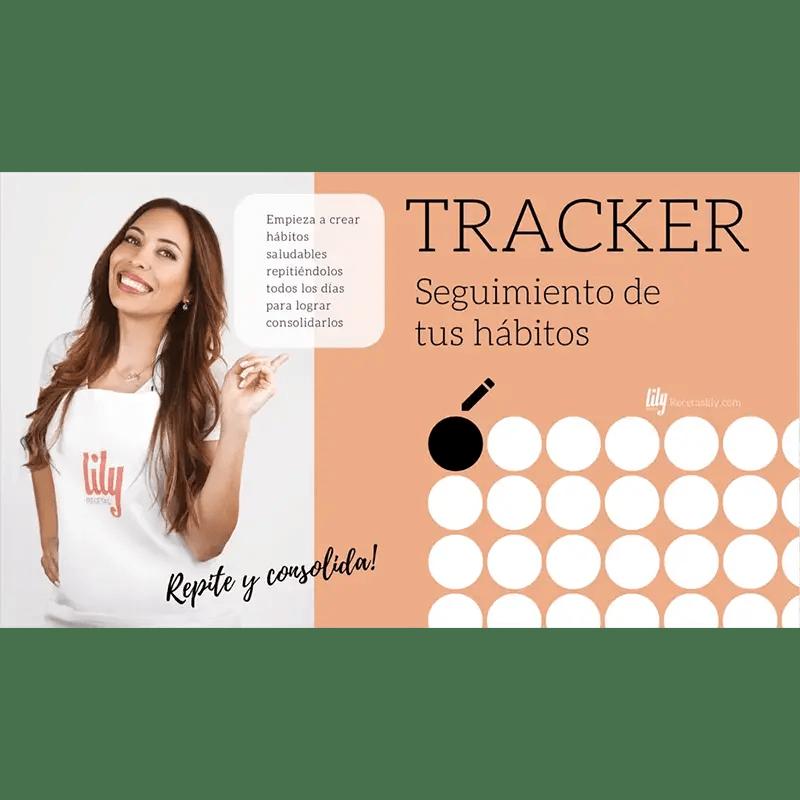 Tracker de seguimiento de habitos