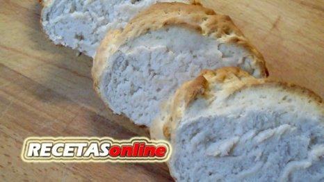 Pan de leche - Recetas de cocina RECETASonline