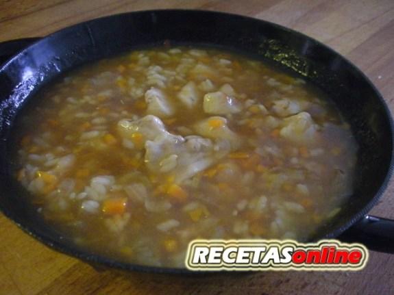 Kubak con pollo - Recetas de cocina RECETASonline