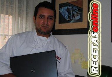Concurso de recetas de cocina especial otoño RECETASonline