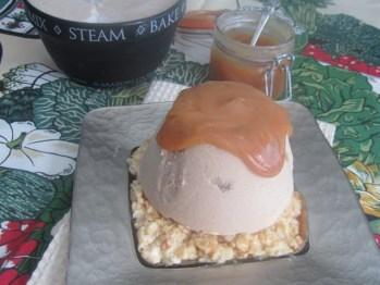 Pudding a la Nesseirode - Recetas de cocina RECETASonline
