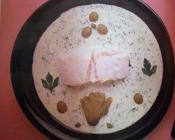 merluza en salsa tartara