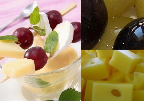 Frutas Como Con Preparar Postres