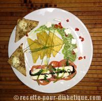 salade-mozarelle-polenta