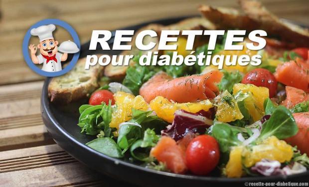 Recettes De Cuisine Pour Diabetiques Manger Equilibre