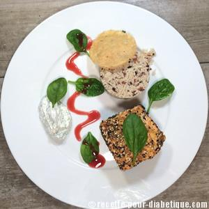 saumon-epinards