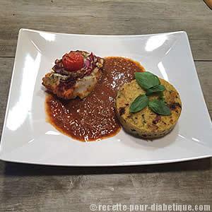 cabillaud-polenta-quinoa