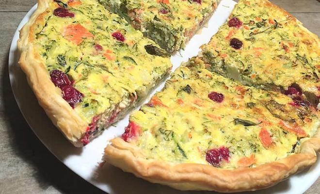quiche-saumon-brocolis-courgette