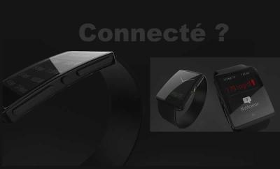 connecte-montre