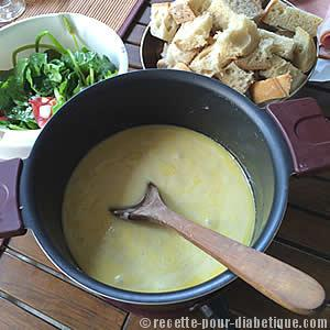 fondue-fromage