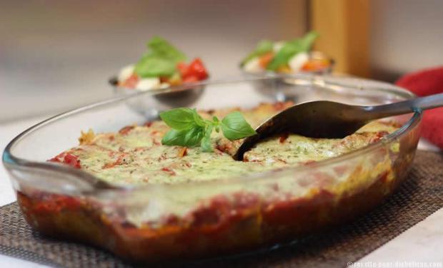 Cannelloni alla bolognese