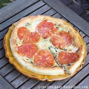 quiche-courgette-tomates-basilic