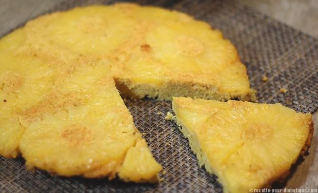 gateau-ananas