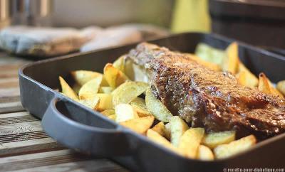 cote-boeuf-frites