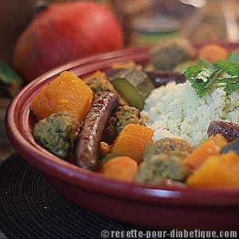 couscous-boulettes