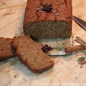 pain-d-epices-sans-sucre