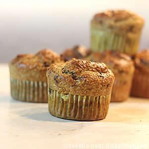 muffins-son-d-avoine