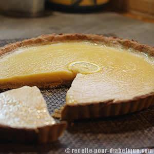 tarte-au-citron