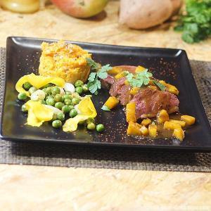 magret-canard-mangue