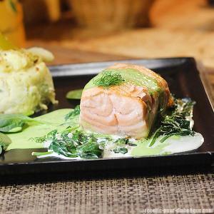 saumon felouil