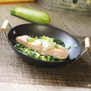 saumon-epinard