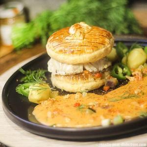 cabillaud-sauce-bisque-ecrevisse