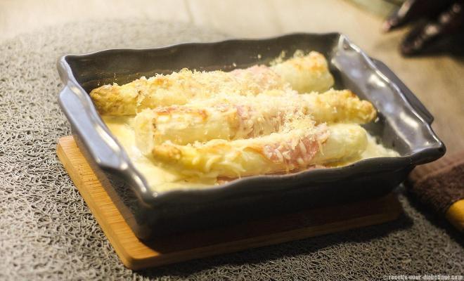 gratin-asperges-bacon