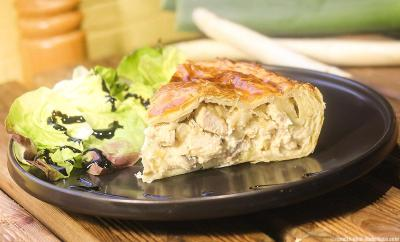 tourte-poulet-champignons-asperges