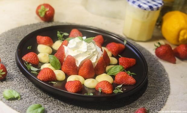 fraises-chantilly-basilic