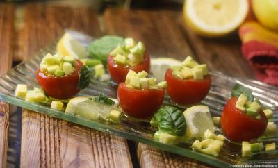 tomates-farcies-tartare-courgettes