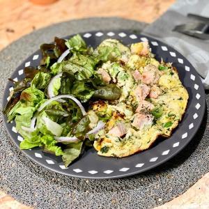 omelette-rapide-saumon