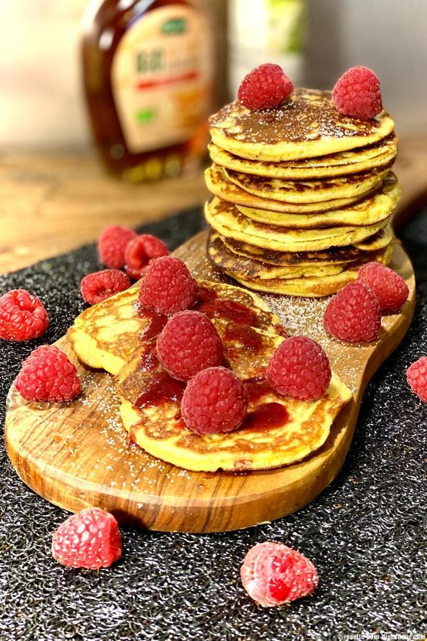 keto-pancake