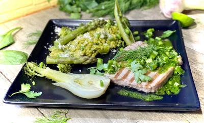 thon-risotto-vert