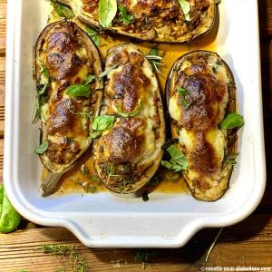 aubergines-farce-porc