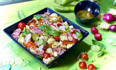 salade-gourmande-aux-pates