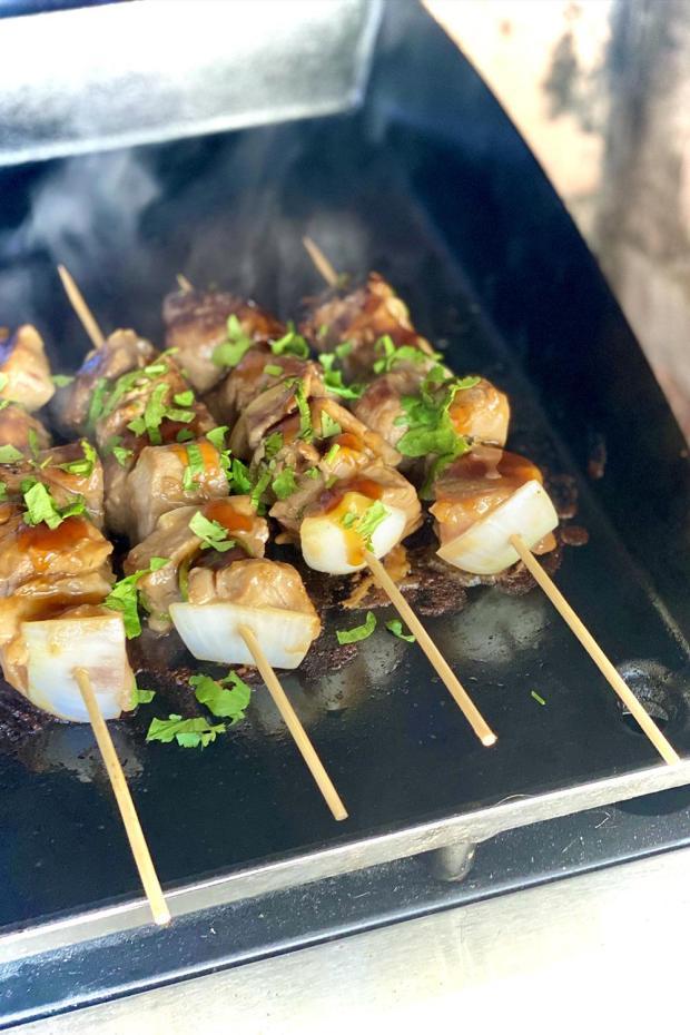 brochettes-porc-teriyaki