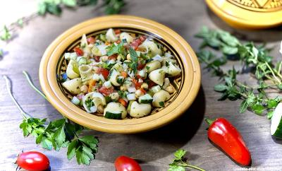 salade-orientale