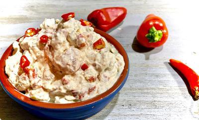 mezze-poivron-grec