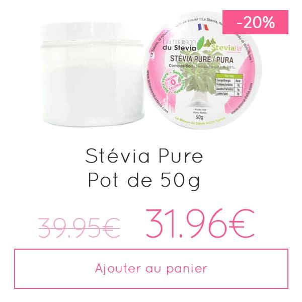 Produit-Stevia-Pure-Pot-50g