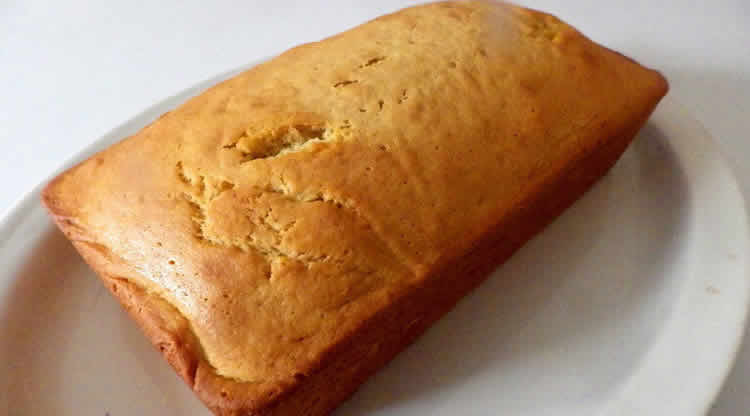 gateau pain perdu au thermomix
