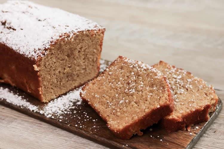 gu00e2teau pain d u00e9pices au thermomix