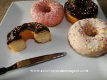 donuts maison 1