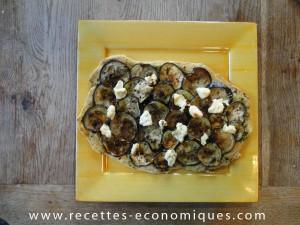 tarte aubergines  pesto (2)