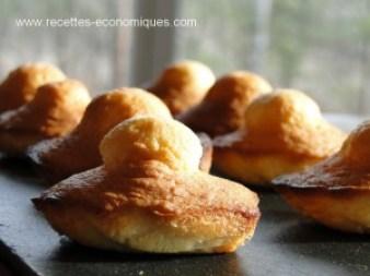 madeleines parfaites (2)
